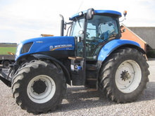 T7.220 New Holland
