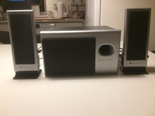 Altec Lansing PC surround