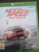 Need for Speed: Payback! HELT NYT
