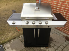 Charbroil t47g