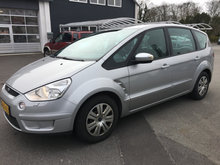 FORD S Max 2,0 aut