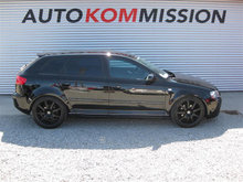 Audi A3 Sportback 1,6 Attraction 102HK Stc