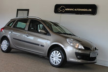 Clio III 1,5 dCi 68 Expression ST