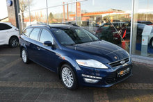 Mondeo 2,0 TDCi 140 Collection stc.