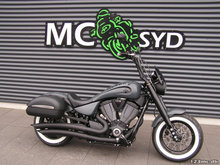 Victory Highball Mc-Syd Bytter gerne