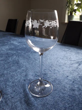 Mads Stage glas