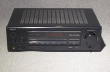 Kenwood, receiver