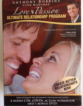 Ultimate Relationship - Tony Robbins