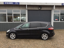 Ford S -Max2,0