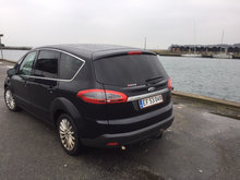 Ford S-max7Pers.