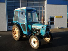 Ford 3600 Q-Cab 2WD