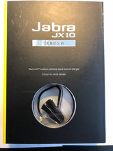 Jabra JX10 Series ll -Bluetooth Headset