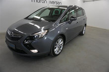 Opel Zafira 1,4 Turbo Enjoy Start/Stop 140HK 6g