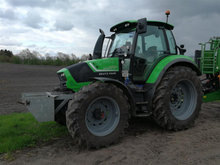 Deutz-Fahr 6160 C-Shift Profiline 4 cyl.