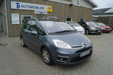 Grand C4 Picasso 2,0 HDi 163 Exclusive aut.