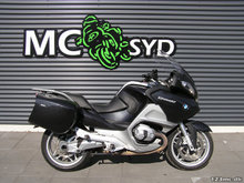 BMW R 1200 RT MC-SYD 2 ÅRS GARANTI