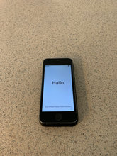 iPhone 5S, Space Gray