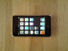 Ipod Touch sælges