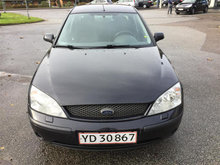 Ford Mondeo 1,8 Trend 125HK