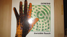 Genisis invisible touch
