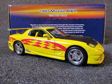 1993 Mazda RX-7 Extreme - 1:18  Limited