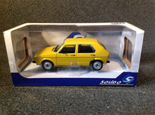 1976 VW Golf 1 LS / CL - 1:18