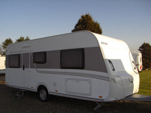 Hymer EXCITING 535