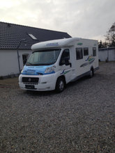 Chausson velcome 85