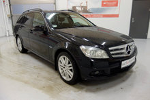 C250 2,2 CDi st.car BE