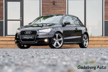 A1 1,4 TFSi 185 Ambition S-line S-tr.