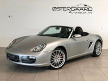 Boxster S 3,4