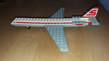Lego 1550 Super  Caravelle fly
