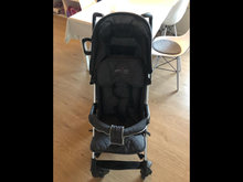 Basson Baby Pico Paraplyklapvogn