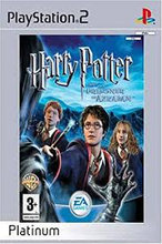 ps2 harry potter