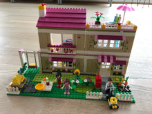 LEGO Friends hus