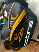 Cobra custom golf taske