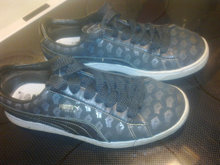 Puma Tommie Smith sneakers str. 40