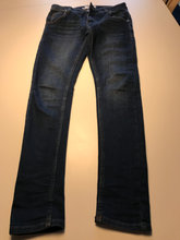 Mode Jeans fra Jeff - str 164
