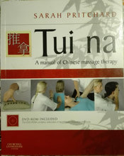 Tui na.manual of chinese massage therapy