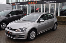 Golf VII 1,4 TSi 125 Edition 40 DSG BMT