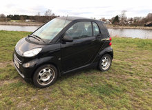 Smart Fortwo 2010 0,8 CDI