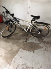 MOUNTAINBIKE 26""