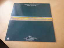 LP - The Alan Parsons Project - Tales of