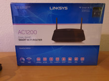 Wifi Router, Linksys AC 1200