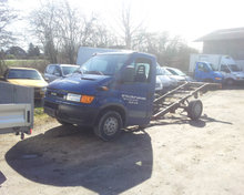Iveco 35S10 Forbro