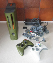 Xbox 360, Halo3, limited edition