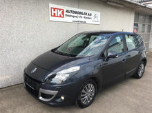 Renault Scénic 1,6 DCI FAP Expression start/stop 130HK 6g