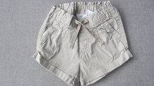Str. 74, stort set nye shorts