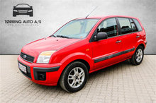 Ford Fusion 1,4 Trend 80HK 5d