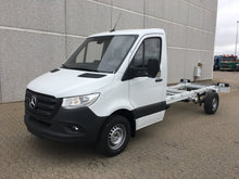 Sprinter 316 2,2 CDi A3 Chassis RWD